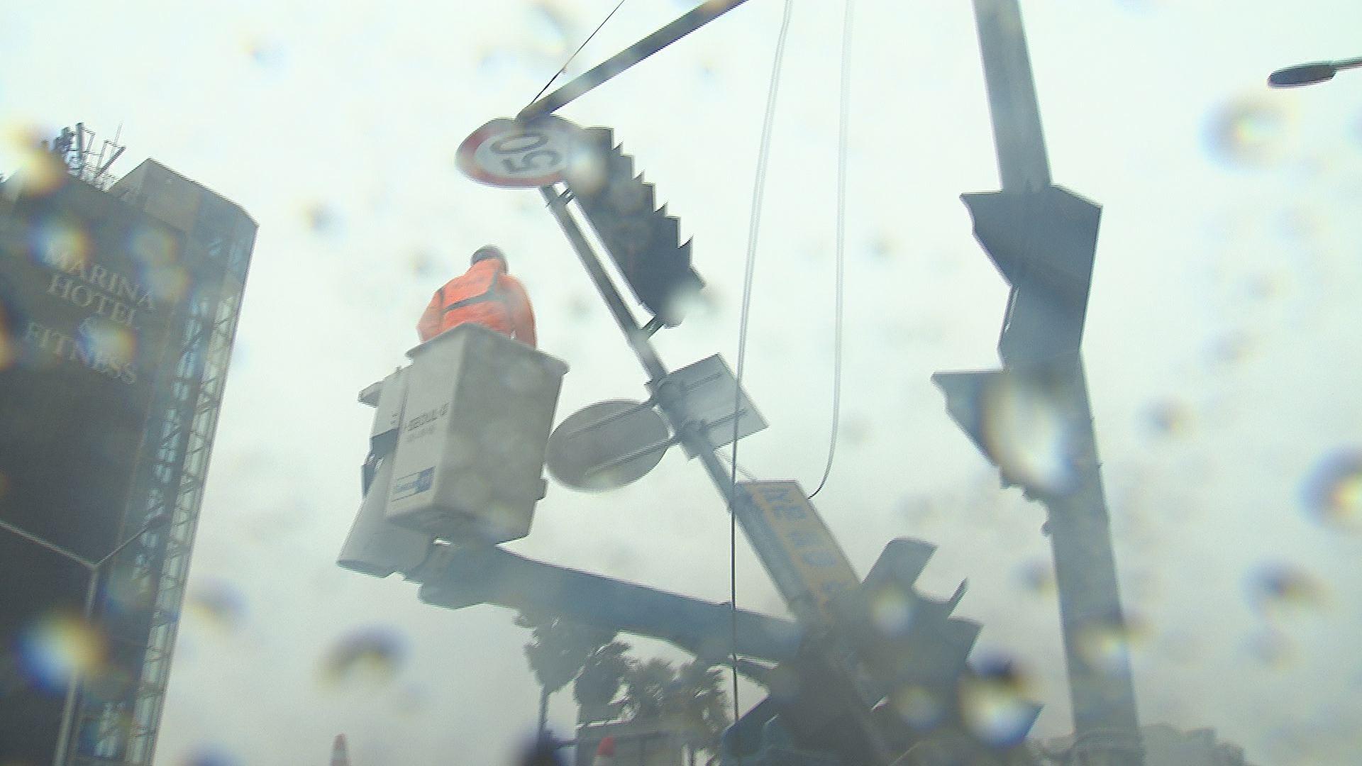 (사진1)태풍의 길목인 제주에서 제8호 태풍 '바비'.jpg